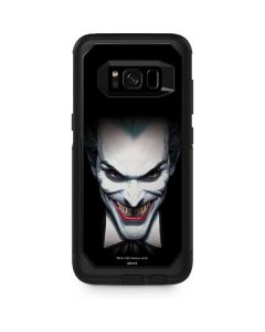 Joker by Alex Ross Otterbox Commuter Galaxy Skin