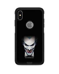 Joker by Alex Ross Otterbox Commuter iPhone Skin