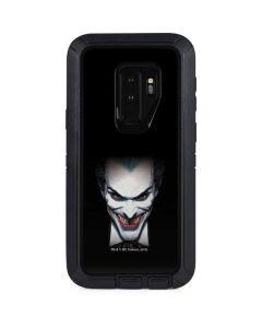 Joker by Alex Ross Otterbox Defender Galaxy Skin