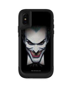 Joker by Alex Ross Otterbox Pursuit iPhone Skin