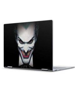 Joker by Alex Ross Pixelbook Skin