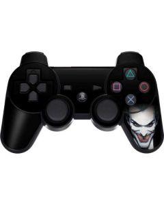 Joker by Alex Ross PS3 Dual Shock wireless controller Skin