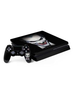 Joker by Alex Ross PS4 Slim Bundle Skin