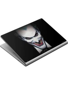 Joker by Alex Ross Surface Book Skin