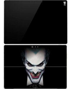 Joker by Alex Ross Surface Pro (2017) Skin