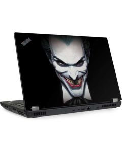 Joker by Alex Ross Lenovo ThinkPad Skin