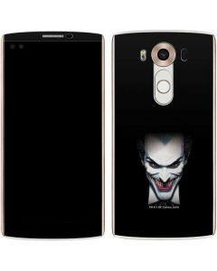 Joker by Alex Ross V10 Skin