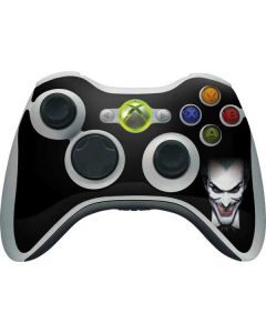 Joker by Alex Ross Xbox 360 Wireless Controller Skin