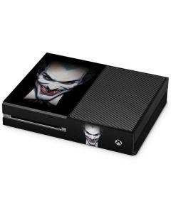 Joker by Alex Ross Xbox One Console Skin