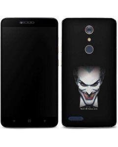 Joker by Alex Ross ZTE ZMAX Pro Skin