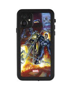 Jonathan Blaze The Ghost Rider iPhone 11 Waterproof Case