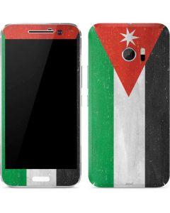 Jordan Flag Distressed 10 Skin