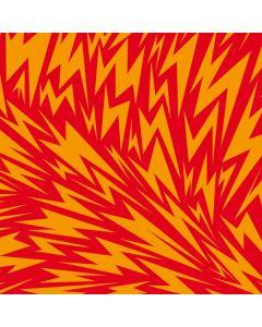 Fire Bolt Apple TV Skin