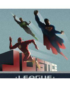 Justice League Blast Off Google Pixel Skin
