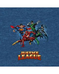 Justice League Heroes PlayStation Classic Bundle Skin