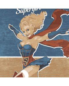 Supergirl PlayStation Classic Bundle Skin