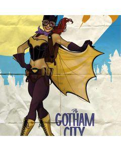 Batgirl- Fly Gotham City Airlines PlayStation Classic Bundle Skin