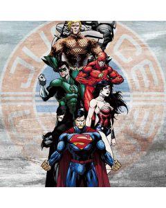 Justice League Heros Playstation 3 & PS3 Slim Skin