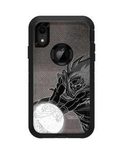 Kamehameha Otterbox Defender iPhone Skin