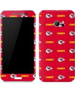 Kansas City Chiefs Blitz Series 10 Skin