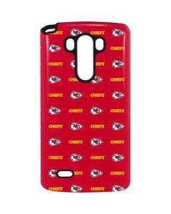 Kansas City Chiefs Blitz Series G3 Stylus Pro Case