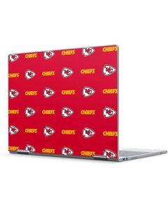 Kansas City Chiefs Blitz Series Pixelbook Skin