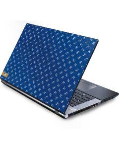 Kansas City Royals Full Count Generic Laptop Skin