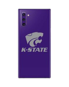 Kansas State Wildcats Galaxy Note 10 Skin