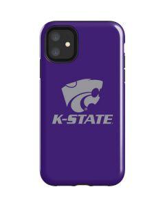 Kansas State Wildcats iPhone 11 Impact Case