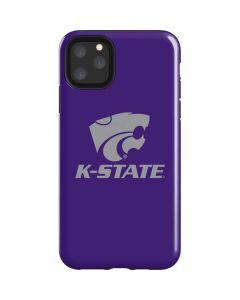 Kansas State Wildcats iPhone 11 Pro Max Impact Case