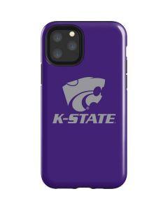 Kansas State Wildcats iPhone 11 Pro Impact Case