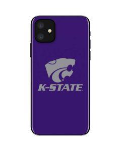Kansas State Wildcats iPhone 11 Skin