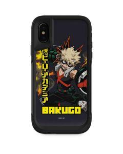 Katsuki Bakugo Otterbox Pursuit iPhone Skin