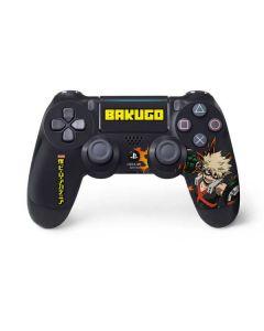 Katsuki Bakugo PS4 Pro/Slim Controller Skin