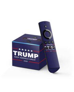 Keep America Great Fire TV Cube Skin