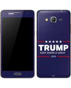 Keep America Great Galaxy Grand Prime Skin