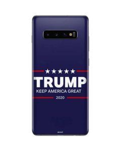 Keep America Great Galaxy S10 Plus Skin
