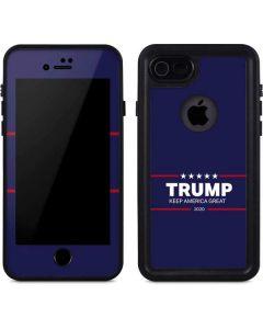 Keep America Great iPhone SE Waterproof Case