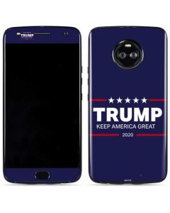 Keep America Great Moto X4 Skin