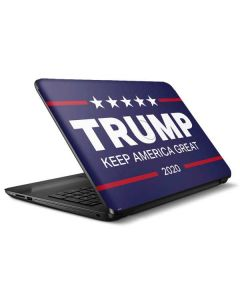 Keep America Great HP Notebook Skin