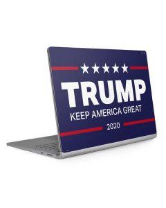 Keep America Great Surface Book 2 15in Skin