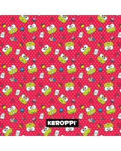 Keroppi Pattern iPhone 8 Plus Pro Case