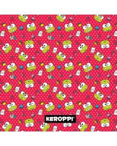 Keroppi Pattern Cochlear Nucleus Freedom Kit Skin