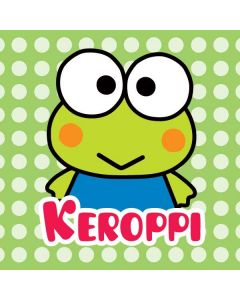 Keroppi Logo RONDO Kit Skin