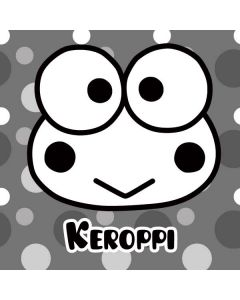 Keroppi Black and White Apple TV Skin