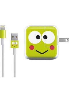 Keroppi iPad Charger (10W USB) Skin