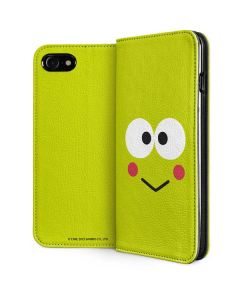 Keroppi iPhone SE Folio Case