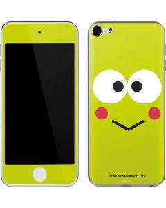 Keroppi Apple iPod Skin