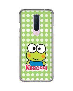 Keroppi Logo OnePlus 8 Clear Case