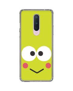 Keroppi OnePlus 8 Clear Case